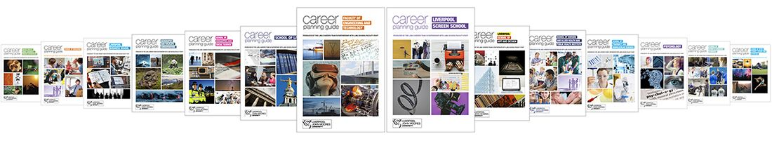 Career Planning Guides