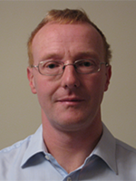 Image of Professor Andrew D. Westwell