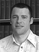 Image of Dr Gerard McGlacken