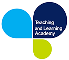 Teaching and Learning Academy logo