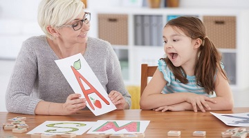 Early language learning linked to school maths performance - report