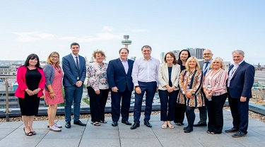 LJMU and LCR collaboration creates 44 apprentices for autism charity