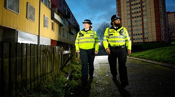 LJMU chosen to deliver new policing degrees
