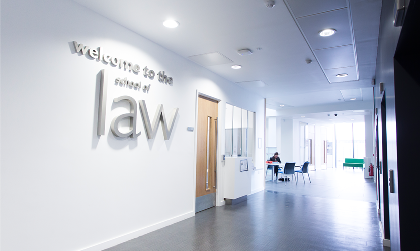 liverpool law school coursework At coventry law school we are looking to provide you with a range of innovative courses that will equip you for your future career.