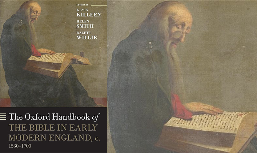 The Bible in Modern England