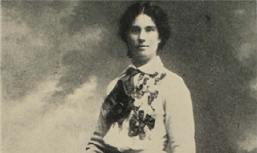 Irene Mabel Marsh