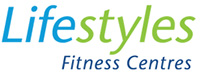 Lifestyles Fitness Centres logo