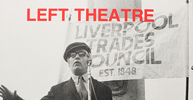 Liverpool trades council theatre image