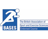 BASES Logo - Sport and Exercise Science
