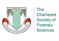 Chartered Society of Forensic Sciences logo