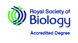 Royal Society of Biology Accredited Degree