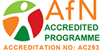 AfN Accredited programme