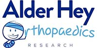 Alder Hey Orthopaedics Research logo