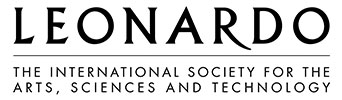 The International Society for the Arts,Sciences and Technology - Leonardo - Logo