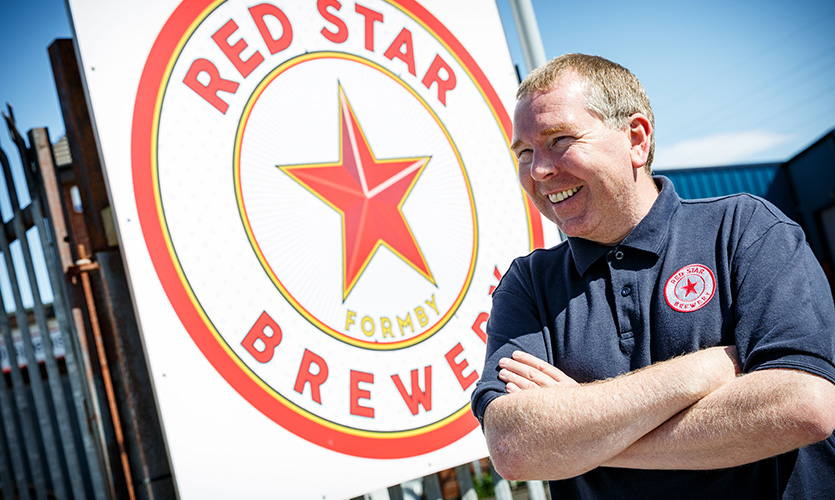 Red Star Brewery