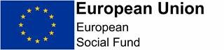 European Social Fund Logo