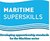Maritime SuperSkills logo
