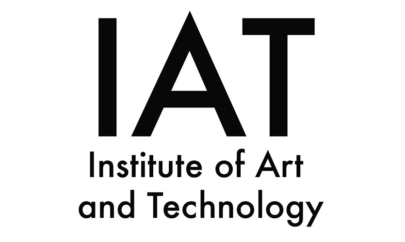 Institute of Art and Technology logo