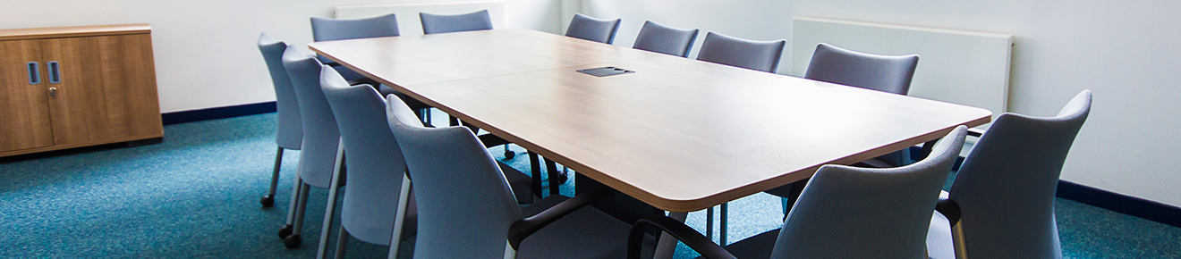 GERI Board room