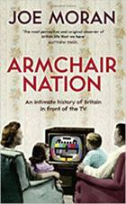 Armchair Nation book cover